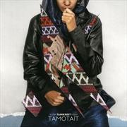 Tamotait | CD