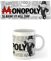 Monopoly The Monopoly Man | Merchandise