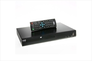 Laser DVD Player with HDMI, Composite And USB - Multi Region | Hardware Electrical