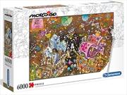 Mordillo: Kiss | Merchandise