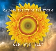 Calm In The Eye Of The Storm | CD