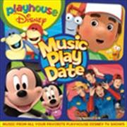 Music Play Date | CD