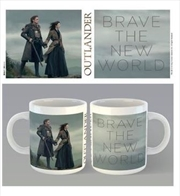 Outlander Brave The New World | Merchandise