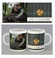 Outlander Tartan | Merchandise