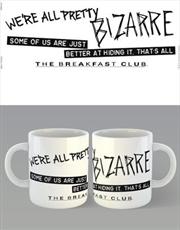 Breakfast Club - Bizarre | Merchandise