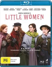Little Women | Blu-ray
