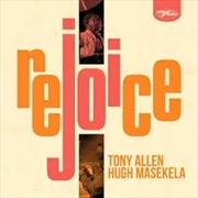 Rejoice | Vinyl