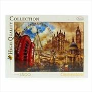 Vintage London | Merchandise