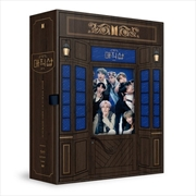 2019 BTS 5th Muster - Magic Shop | DVD
