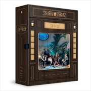 2019 BTS 5th Muster - Magic Shop | Blu-ray