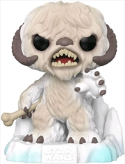 Star Wars - Wampa US Exclusive Pop! Deluxe Diorama [RS] | Pop Vinyl