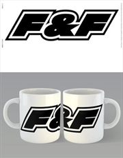 Fast And Furious Logo | Merchandise