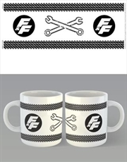 Fast And Furious Tyre Tracks | Merchandise