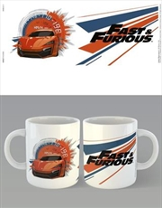 Fast And Furious Km/H | Merchandise