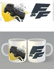 Fast And Furious Breakout | Merchandise