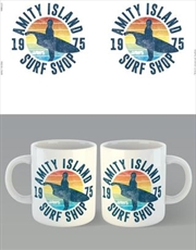 Jaws Surf Shop | Merchandise