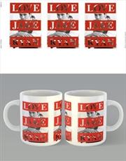 Sixteen Candles Love Jake Ryan | Merchandise
