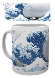 Hokusai Great Wave | Merchandise