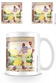 Goodbye Yellow Brick Album | Merchandise