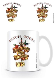Elton John Saturday Night Tattoo | Merchandise