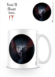 It You'll Float Too | Merchandise