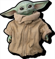Star Wars: The Mandalorian- The Child Baby Yoda Funky Chunky Magnet | Merchandise