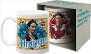 Frida Kahlo 11oz Boxed Mug | Merchandise