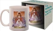 Labyrinth One Sheet 11oz Bozed Mug | Merchandise