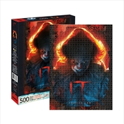 IT Chapter 2 – 500 Piece Puzzle | Merchandise