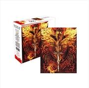 Ruth Thompson – Flameblade Aquarius Select 500pc | Merchandise