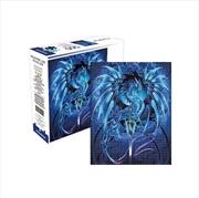 Ruth Thompson – Seablade Aquarius Select 500pc | Merchandise