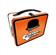 A Clockwork Orange Tin Carry All Fun Box / Lunch Box | Lunchbox