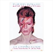 David Bowie Sign | Merchandise