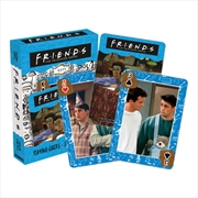 Friends Guys Playing Cards | Merchandise