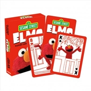 Elmo Playing Cards | Merchandise