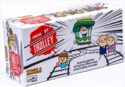 Trial By Trolley | Merchandise