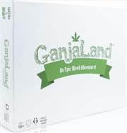 Ganjaland | Merchandise
