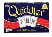 Quiddler | Merchandise