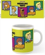 Scooby Doo - Meddling Kids | Merchandise