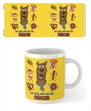 Scooby Doo - Snacks | Merchandise
