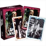 Joplin Playing Cards   Merchandise