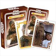 Chewbacca Playing Cards | Merchandise