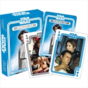 Princess Leia Playing Cards | Merchandise