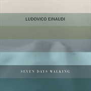 Seven Days Walking | CD