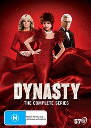 Dynasty | Complete Series | DVD