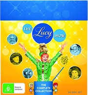 Lucy Show | Complete Collection, The | DVD