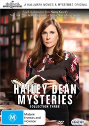 Hailey Dean Mysteries - Collection 3 | DVD