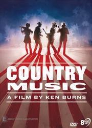 Ken Burns' Country Music | DVD