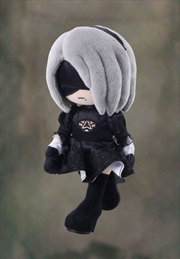 Nier: Automata - YorHa No 2 Type B Action Doll | Toy