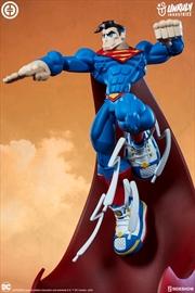 Superman - Superman Designer Toy | Merchandise
